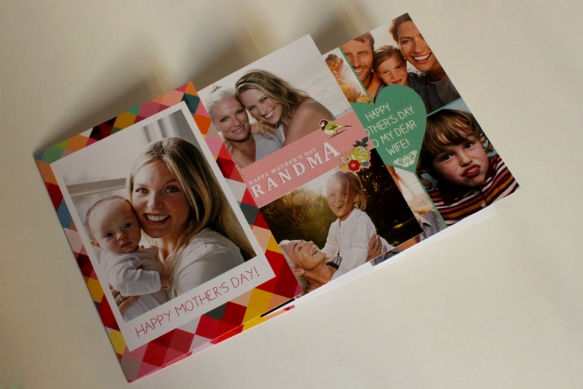 Cleverbug Mother's Day Cards