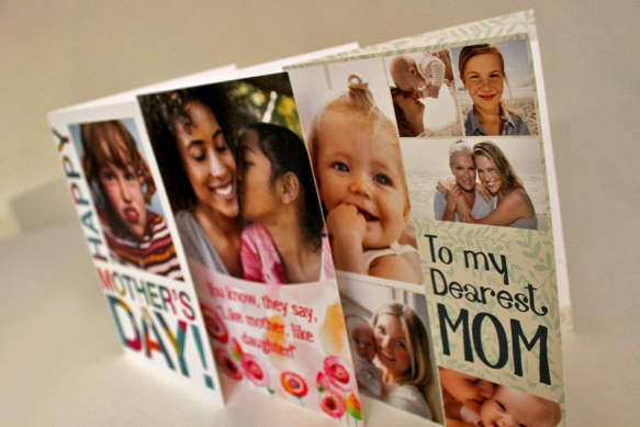 Beautiful Mother's Day Cards