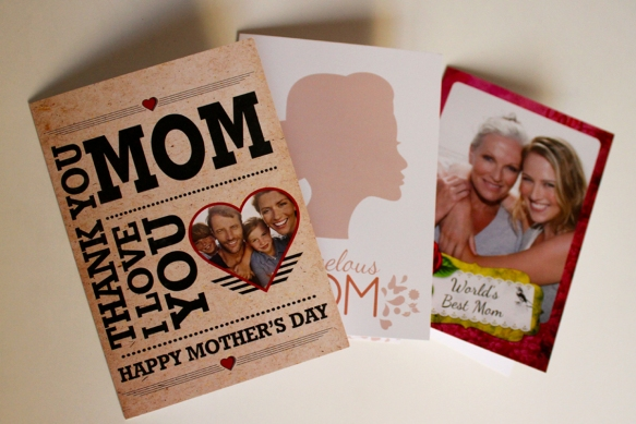 Elegant Mother's Day Cards